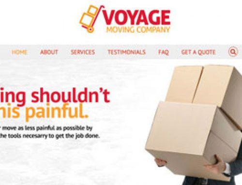 Voyage Moving Company